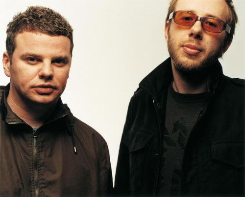Chemical Brothers, The - The Boxer (Instrumental Mix)
